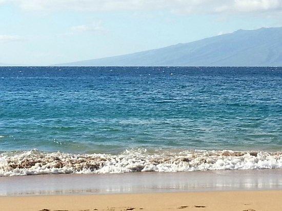 Maui Eldorado: Beautiful beach!