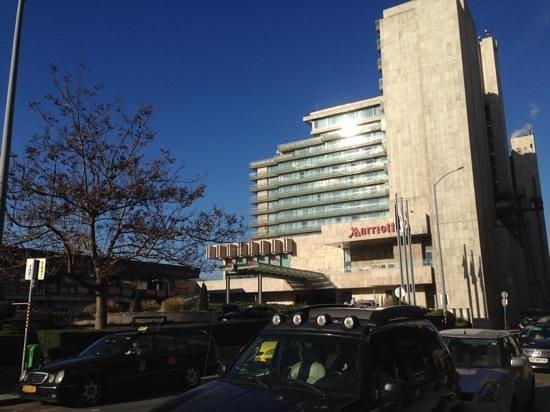 Budapest Marriott Hotel: marriott budapest