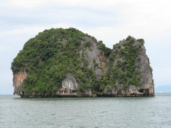 x - Picture of James Bond Island, Ao Phang Nga National Park - TripAdvisor