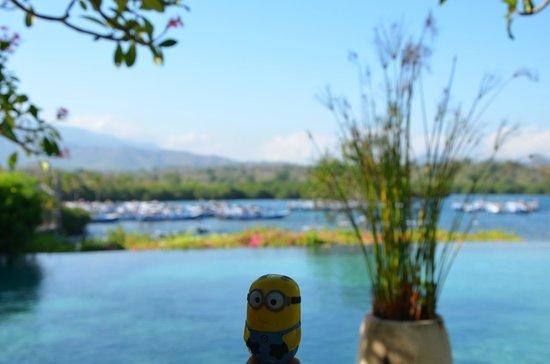 Naya Gawana Resort & Spa : Piscine