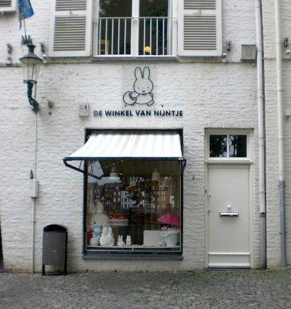 de winkel van nijntje