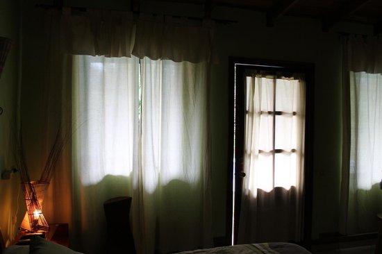 Hotel Vagabondo : camera