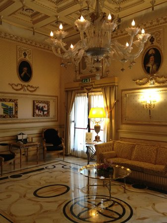 Hotel Splendide Royal : hotel