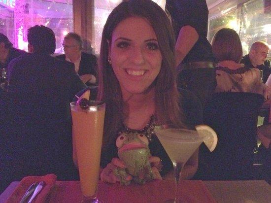 Shoko : cocktails
