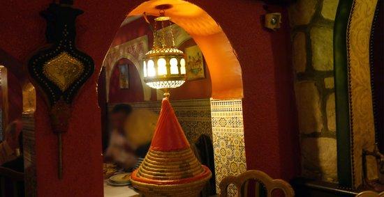 L'Escale Du Maroc
