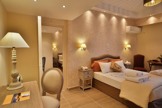 Good hotel for short stay review of anixi boutique hotel for Boutique hotel athenes