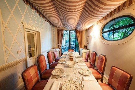 Hotel Michelangelo: Вилла
