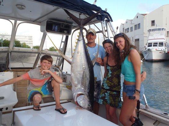 Predator Sportfishing Charters