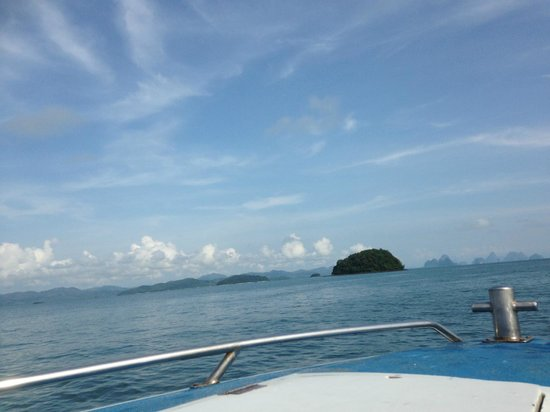 10 November 2013 w/Phuket Sail Tours