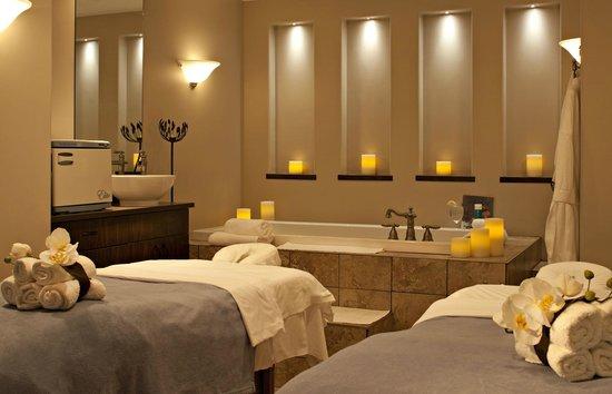 Delta Hotels Bessborough: Damara Day Spa
