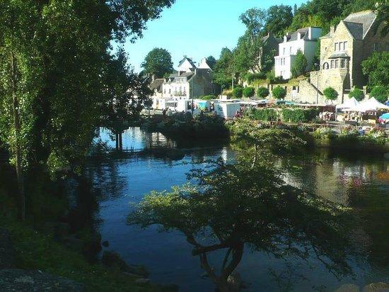 Centre Historique de Pont-Aven
