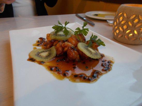 La Pentola : Amazing combination of flavours