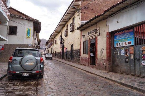 Inkas Gourmet Restaurant