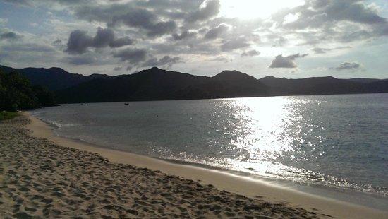 Casa de Leda - a Kali Hotel: cystal beach- Tayrona nationa park