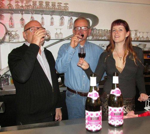 Le Noirlac : Great Bar
