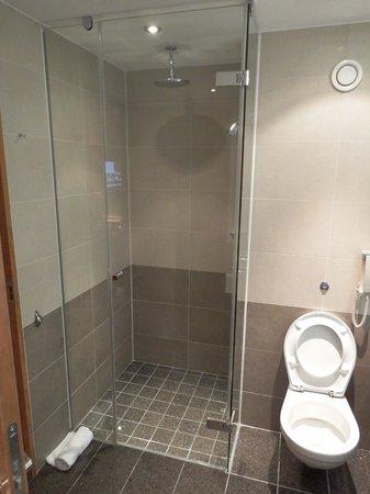 Sofitel London Heathrow : Bathroom