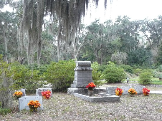 Bonaventure Cemetery: Wunderschön