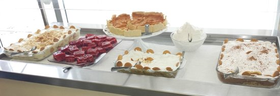 Katie's Too: Scrumptious Desserts