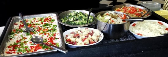 Katie's Too : Cornbread Salad and more !