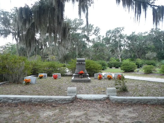 Bonaventure Cemetery: Einzigartig