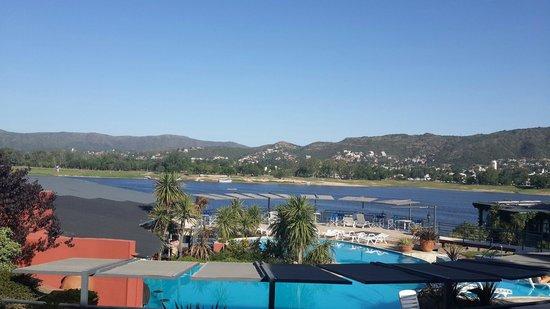 Lake Buenavista Resort: Vista inigualable