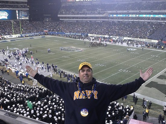 Lincoln Financial Field: Army-NAVY game
