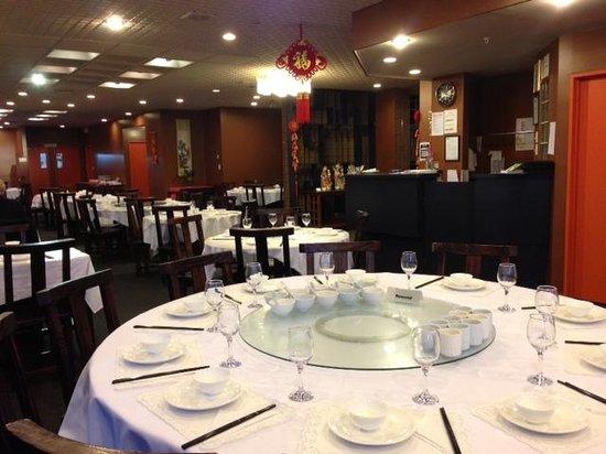 new fortuna restaurant picture of new fortuna hong kong restaurant bar wellington