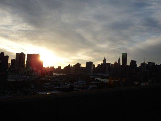 The London NYC: NYC