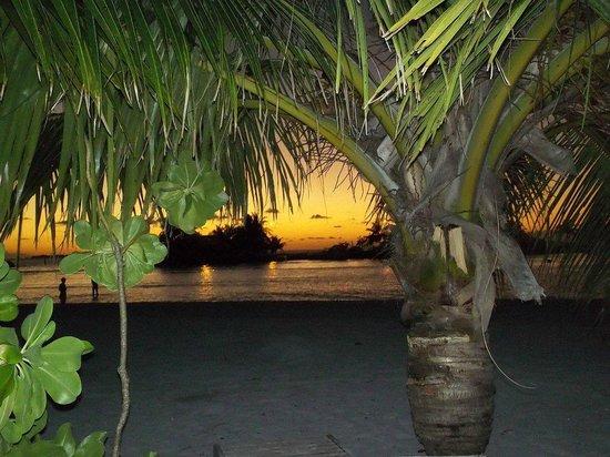 Paradise Island Resort & Spa: Strandblick