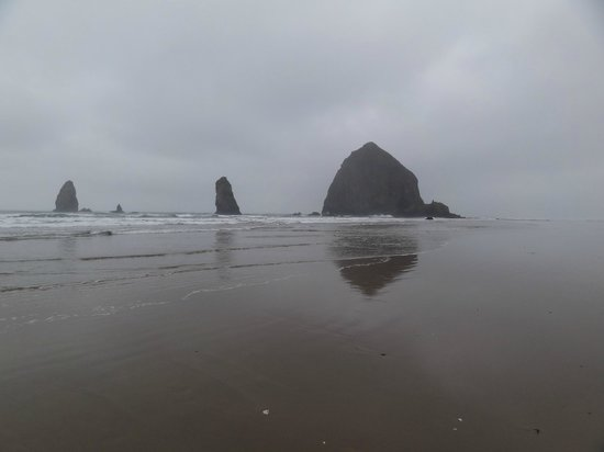 Schooner's Cove Inn: A bela Cannon Beach