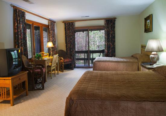 callaway gardens villas. Callaway Gardens: Mountain Creek Villa Gardens Villas