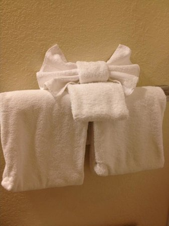 WorldMark Grand Lake : Sweet touches