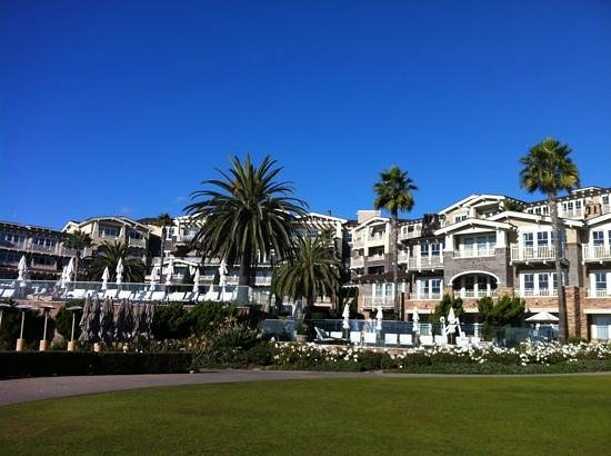 Montage Laguna Beach: love it here! :)