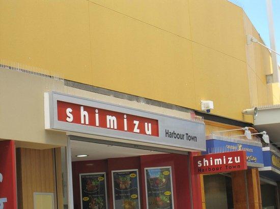 Shimizu Donabe & Bento: Restaurante Japonês