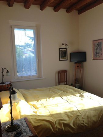 B&B Villa dei Pini: interno della nostra camera