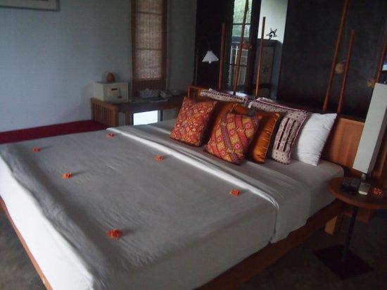 Islanda Hideaway Resort: Sea Fan room
