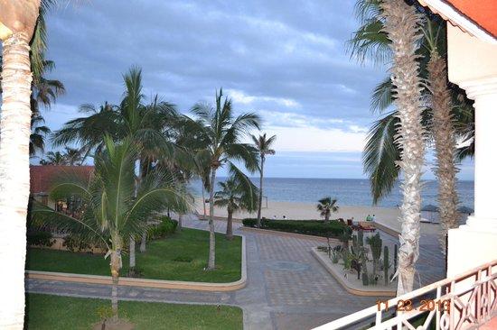 Playa Grande Resort : View from room