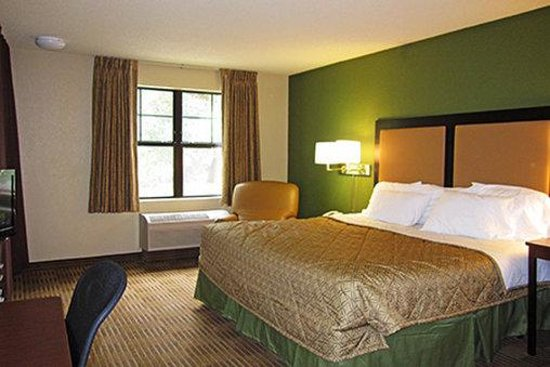 Extended Stay America - Santa Rosa - North: Studio Suite - 1 King Bed
