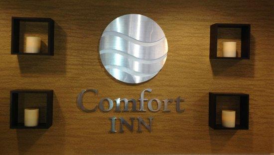 Comfort Inn Kirkland: Comfort Inn