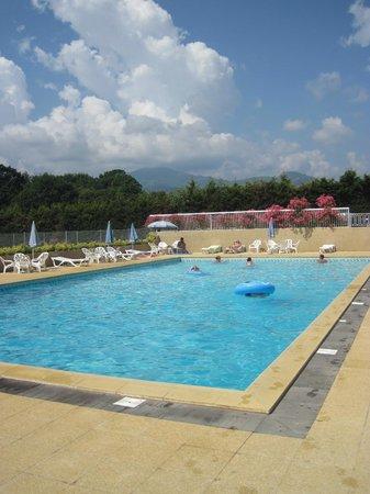Residence Mare e Sole: La piscine