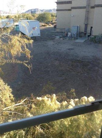 Hawthorn Suites by Wyndham Las Vegas/henderson : view