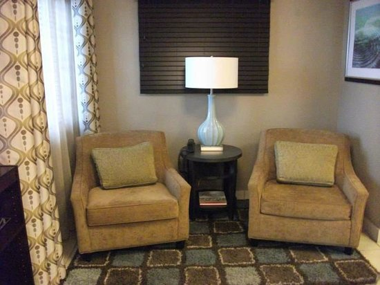 Candlewood Suites Minneapolis - Richfield : Candlewood Suites Lobby