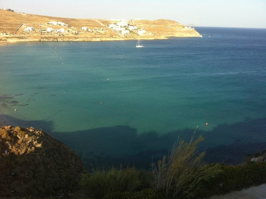 Pietra E Mare : View from the shared balcony