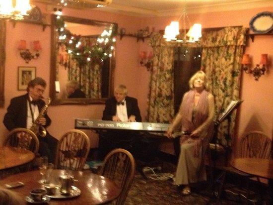 The Original Maids of Honour : Great jazz night @Maids of honour in Kew
