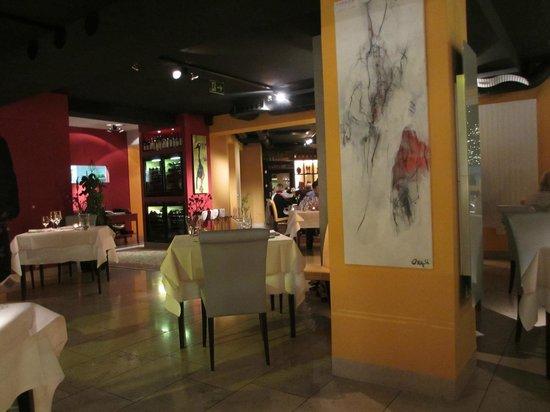 Müllner Hauptstrasse Salzburg. Esszimmer   Picture Of Restaurant Esszimmer,  Salzburg .