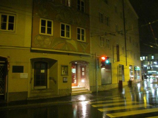 soup restaurant esszimmer salzburg resmi tripadvisor. Black Bedroom Furniture Sets. Home Design Ideas