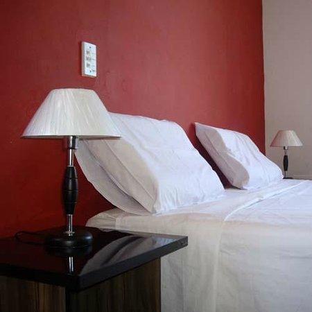 Pousada O Ninho: Nosso quarto