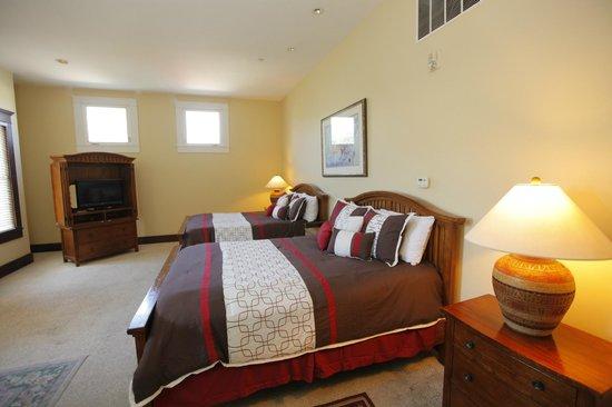 Santa Paula Inn : Guest Suite 17