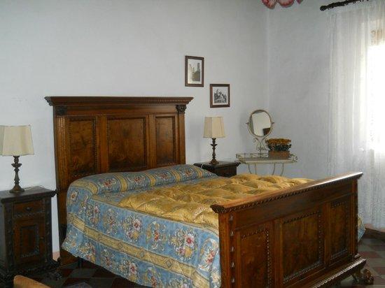 Residenza d'Epoca Palazzo Buonaccorsi: camera 2