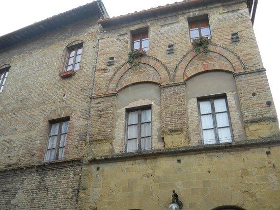 Residenza d'Epoca Palazzo Buonaccorsi: esterno residenza